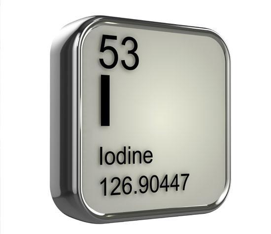 iodine-health