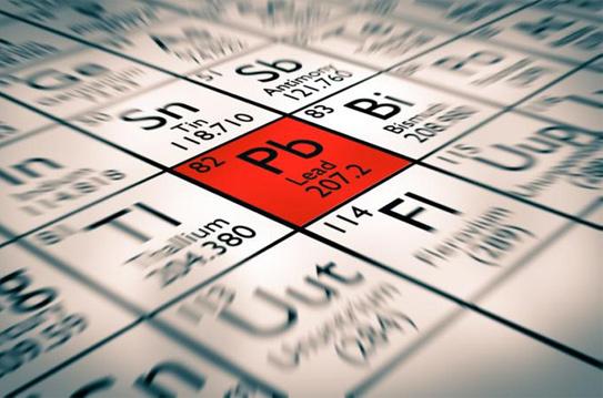 5 шокиращи източника на излагане на олово, естествени лекове