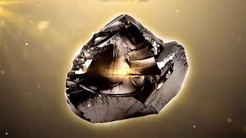 Шунгит: Чудодейният камък