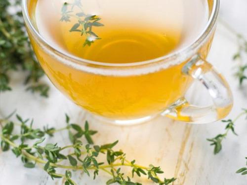 Чай от мащерка всяка сутрин за справяне с автоимунни заболявания и за чудесно здраве