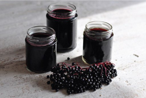 elderberry-syrop