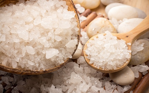 Удивително: Морската сол може да замени шепа лекарства и помага при цели 15 заболявания!