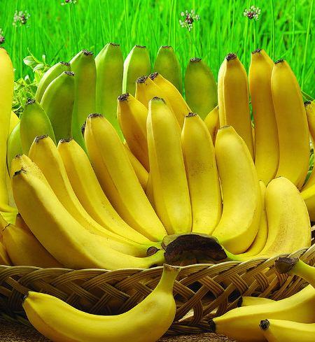 5 здравословни проблема, които бананите решават по-добре от хапчетата