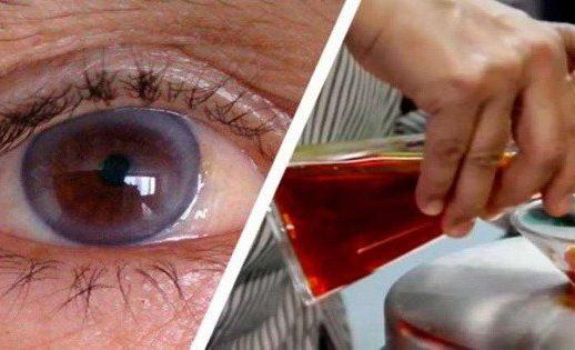 Изхвърлете очилата си! Използвайте една едничка билка и подобрете зрението си с 97%