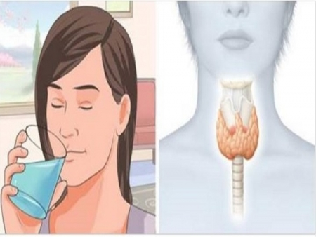 Научете какво крият от вас за естественото лечение на щитовидната жлеза