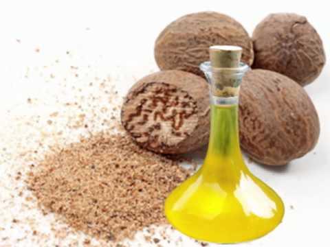 Неподозираните ползи за здравето от маслото от индийско орехче