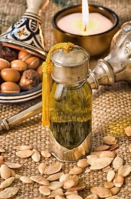 Лековитото течно злато от Мароко, наречено арганово масло