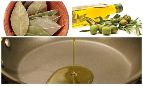 Полезен за здравето домашен лек от дафинови листа и зехтин ще ви очарова
