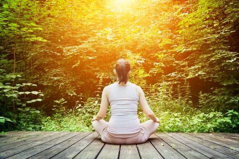 Открийте спокойствие в живота си с тези пет съвета