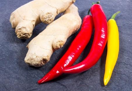 Комбинация от две храни спира рака, откритие и рецепта