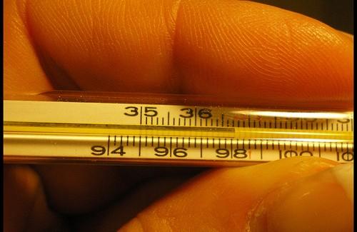 6 ефикасни трика за естествено сваляне на високата температура