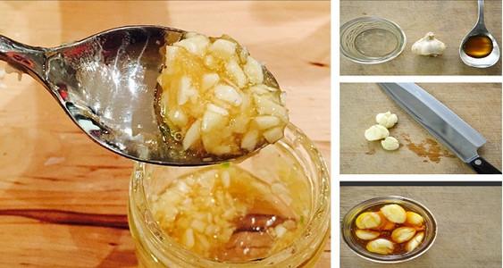 Яжте чесън и мед на гладно 7 дни за ЧУДЕСНО здраве!