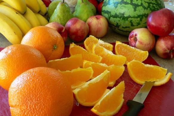 oranges-diet