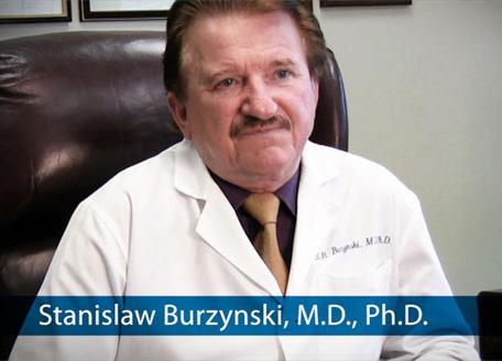 Лечението с антинеопластони на д-р Бързински е важно научно откритие побеждаващо рака