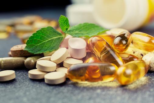 6 хранителни вещества се борят с възпалението