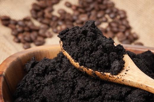 Утайката от кафето има множество полезни употреби