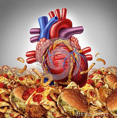 8 храни които кардиолозите отказват да ядат