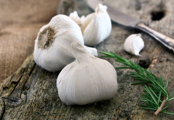 garlic-rosmarin