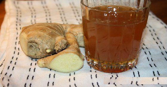 Чудодеен чай пречиства тялото и лекува повече от 50 заболявания