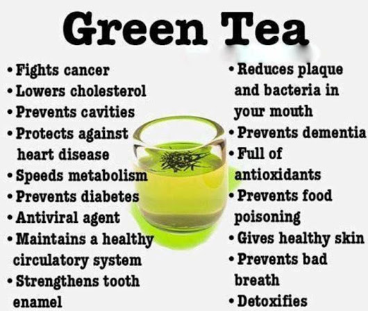 Съединение в зеления чай помага в лечението на синдрома на Даун