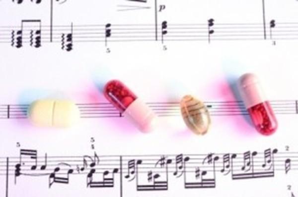 Лек върху нотния лист: Слушайте тази музика, възстановете ДНК-то си