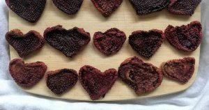 strawberries-dried