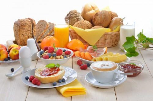 Нямате време? Следните бързи рецепти за закуска ще ви очароват!