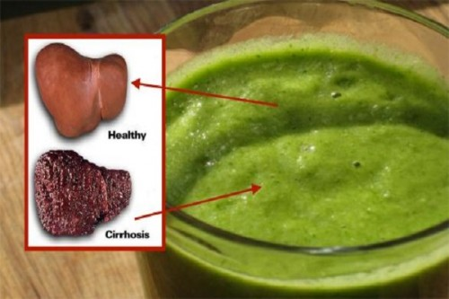 Пречисти затлъстелия си черен дроб, пренастрой метаболизма си и задействай топенето на тлъстините
