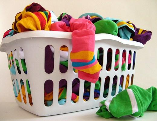 """Токсичните химикали в """"чистото"""" пране"""