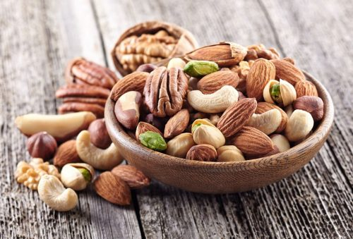 Активирайте ядките и семената, защо и как