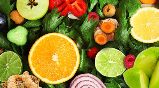 Открийте витамин Р и как той ви предпазва от рак