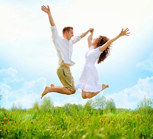 5 забавни промени в начина на живот за безгранична енергия от сутрин до вечер