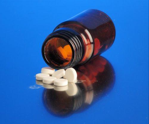 Шуслерови соли за основно възстановяване на клетките