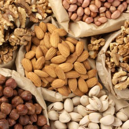 Изненадващите ползи от фитатите или защо да ядем разнообразна храна