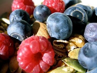 Съединение в плодовете и ядките премахва болестта на Алцхаймер, рака и диабета