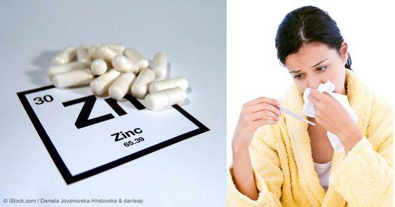 Цинкът бори не само настинките… той се справя и с рака