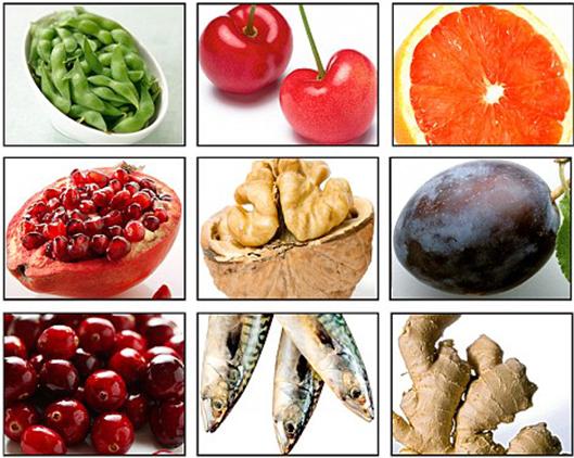 Победете болката и възпалението при артрит с храна