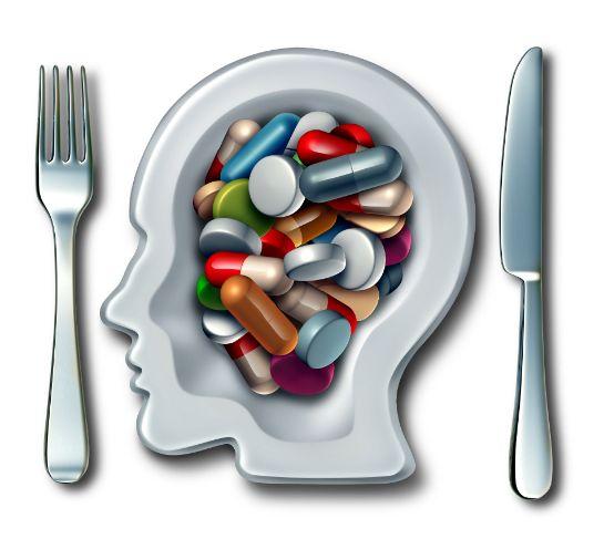 В витамини незаменими за здравето на мозъка