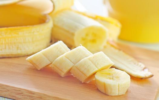Можете да отслабвате с по 5 кг на седмица със следната лесна бананова диета!