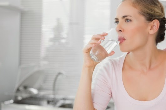 water-fasting