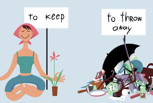 10 чудесни начина да освободим ума си от ненужното