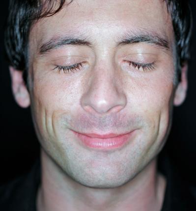 Щитовидната жлеза се повлиява благотворно от усмивка, страховете я унищожават!