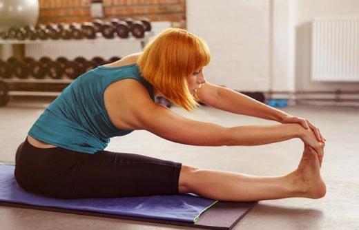 Докоснете пръстите на краката си и вижте дали имате проблем със сърцето или не!
