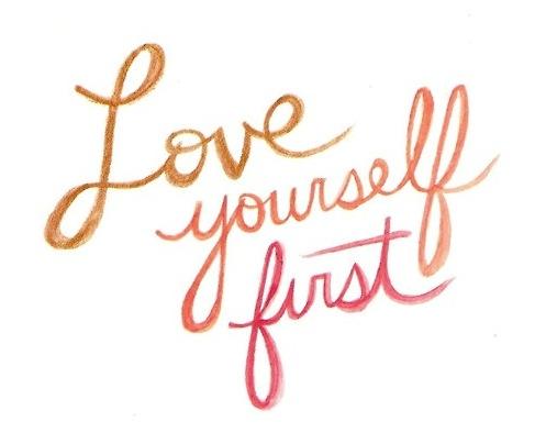 Първо обичай себе си за живот без само-саботиране