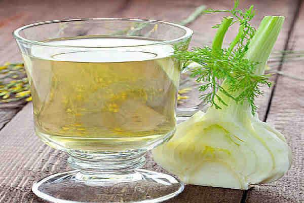 Почувствай се по-добре с незаменимия чай от фенел, решението за чудесно цялостно здраве
