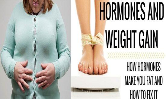 Дълбокият ефект на хормоналния дисбаланс върху теглото ни