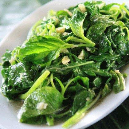 Безопасни ли са зелените листни зеленчуци които ядете?