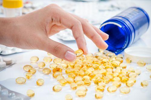 Естественият витамин Е е доказано лечение за Паркинсон