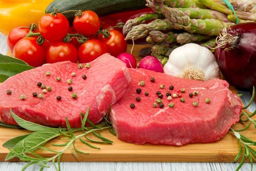 Малко насекомо причинява страховита алергия към месо