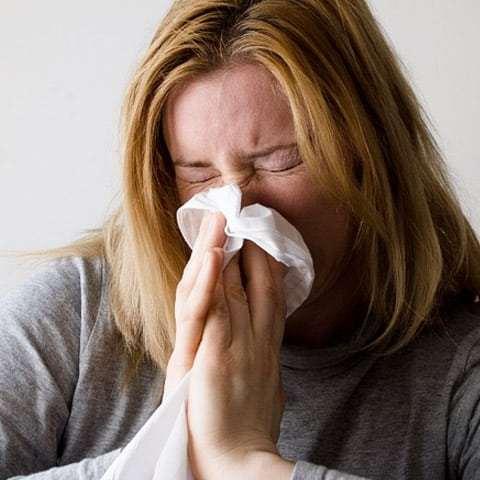 Премахнете сезонните алергии с по-здравословна чревна флора!